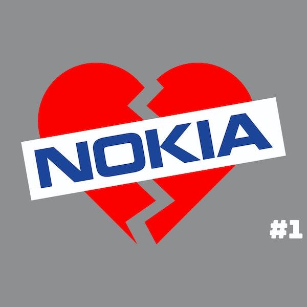 When Tech Broke My Heart – The Nokia episode