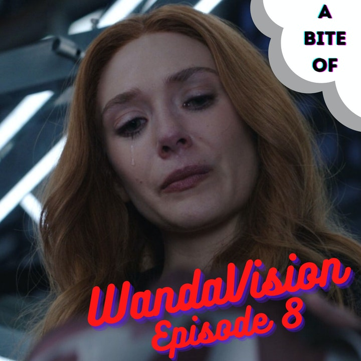 WandaVision 8: Previously On | Marvel