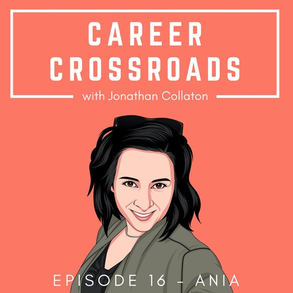 Ania – The Many Careers Before Interior Design Image