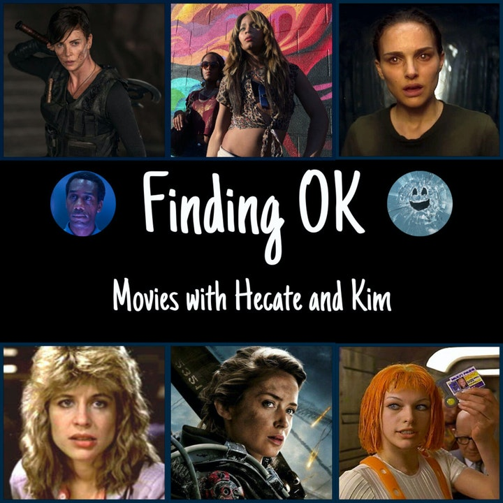 Movies with Hecate and Kim