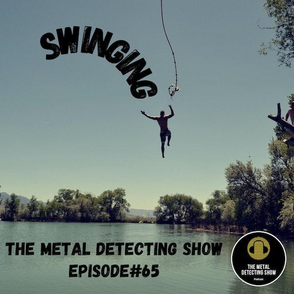 Swinging Image
