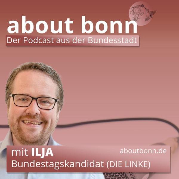 #btw21 Zweitstimme DIE LINKE! (mit Ilja Bergen, DIE LINKE)