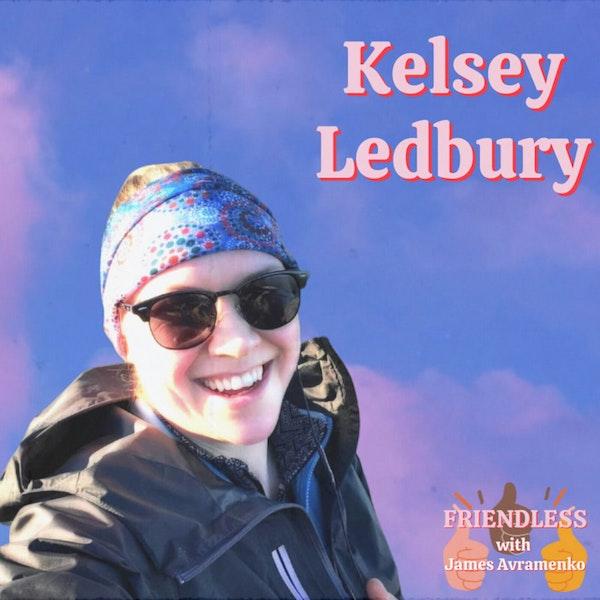 Kelsey Ledbury Image