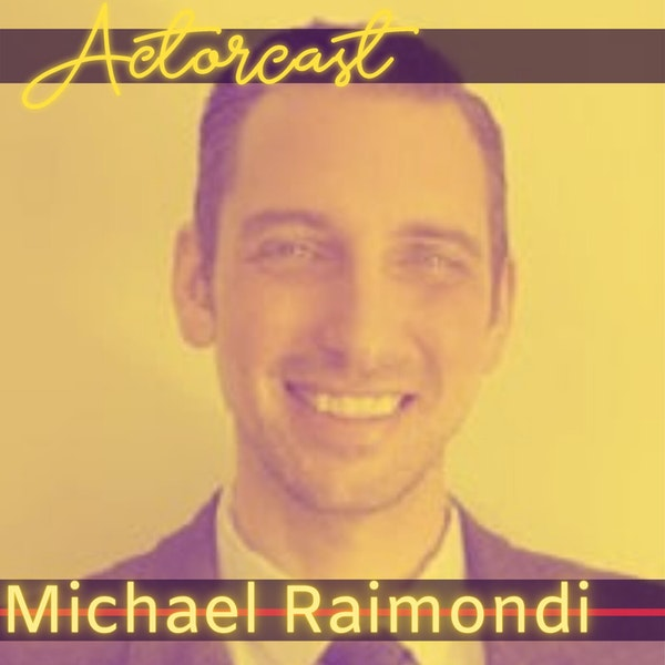 Michael Raimondi: Arts Financial Planner | Episode 036
