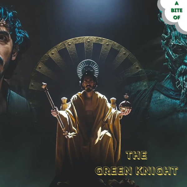 'The Green Knight' Spoiler Review Image