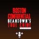 Boston Confidential Beantown's True Crime Podcast Album Art