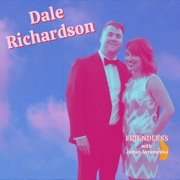 Dale Richardson Image