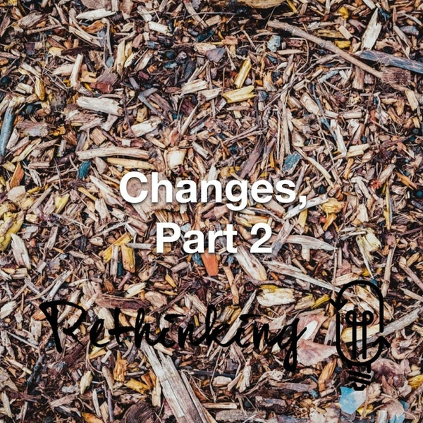 Changes: Destiny or Free Will, Part 2