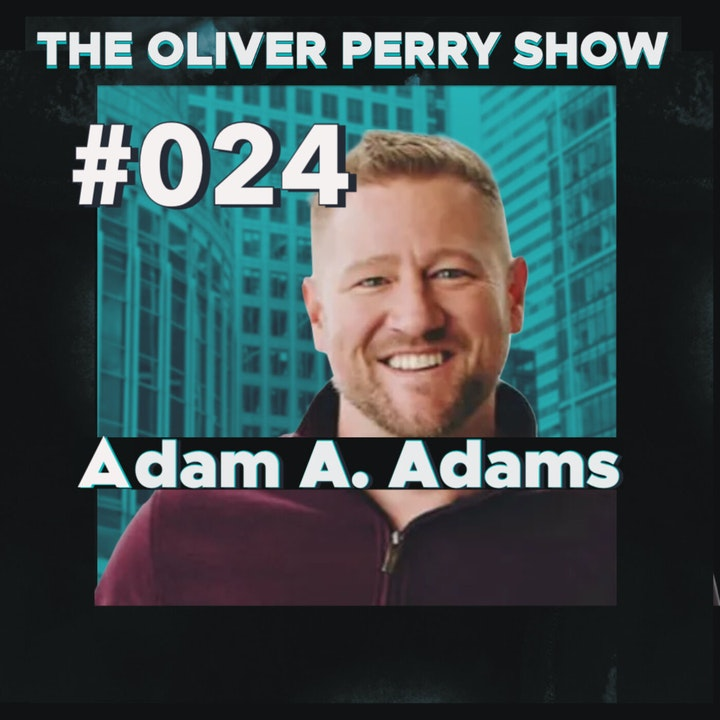 024. Diversification and Innovation : 1400 Doors and 2 Podcasts w/ Adam A. Adams.