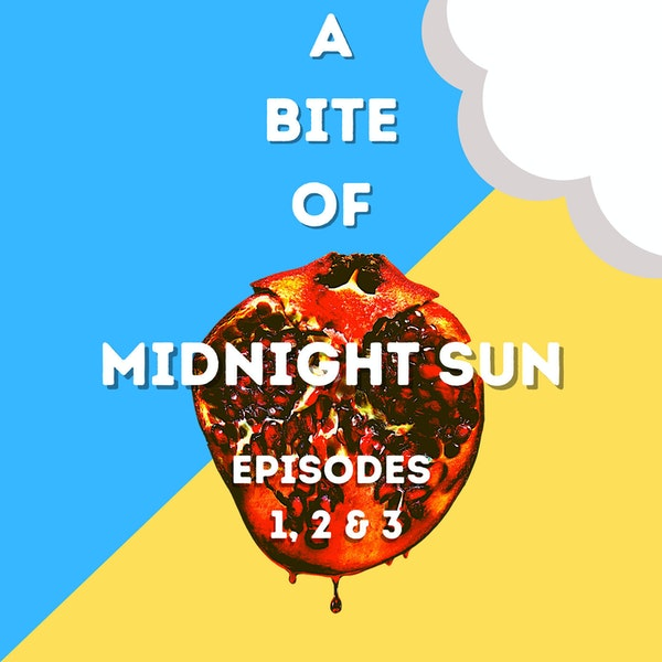 'Midnight Sun,' Ch. 1-5 | Twilight Saga