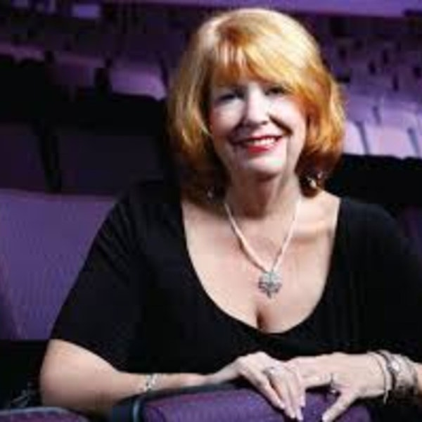 Mary Bensel, Executive Director of the Van Wezel Performing Arts Hall, Joins the Club Image