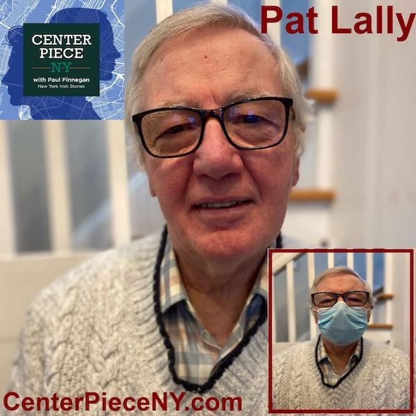 S1E7: Pat Lally