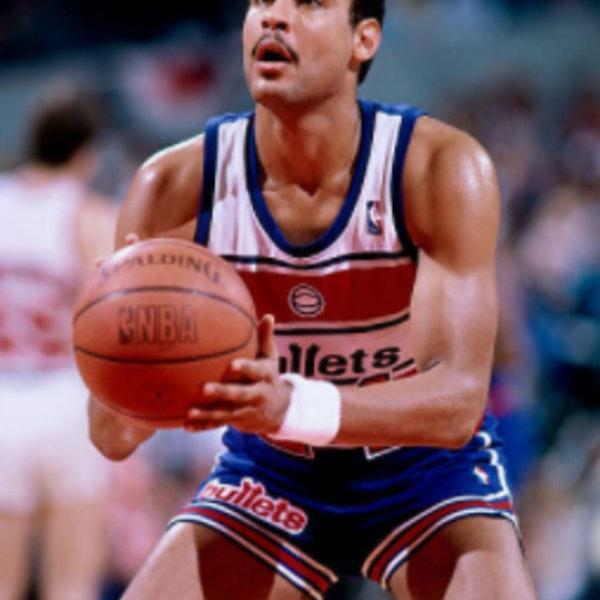 Jeff Malone's Maryland Miracle (Jan 3, 1984) - BTG-3 Image