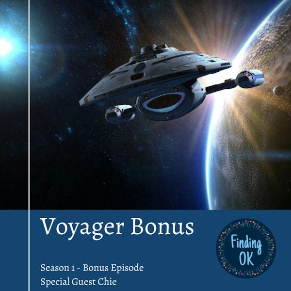 Voyager - Bonus Image