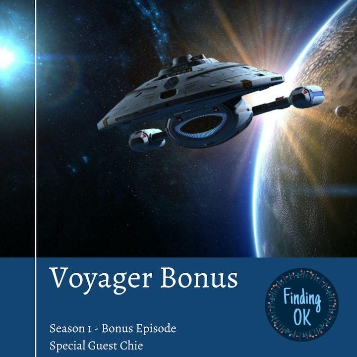 Voyager - Bonus