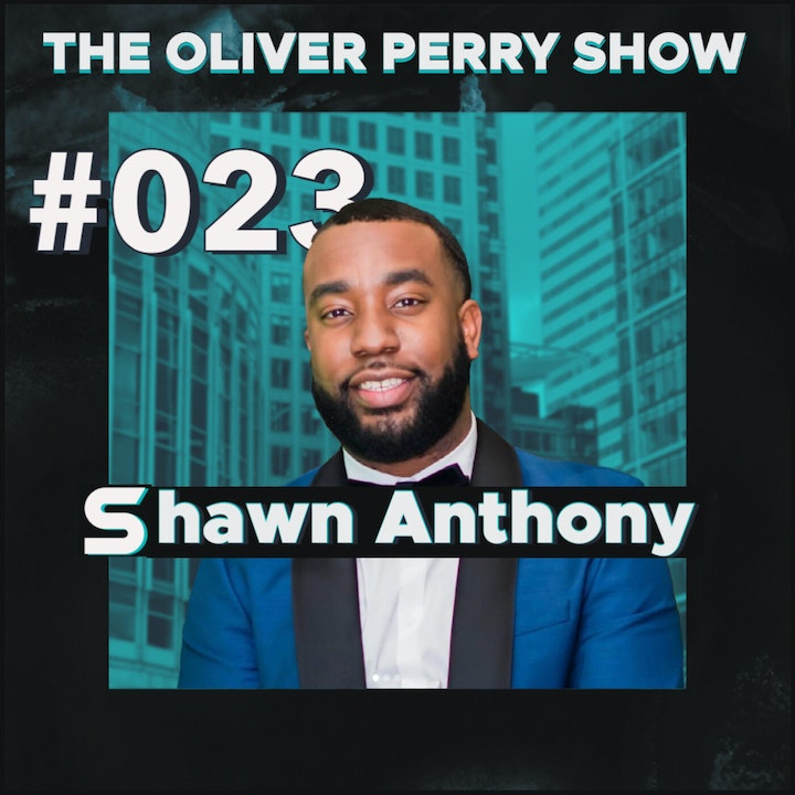 023. Connections Over Platforms w/ Shawn Anthony