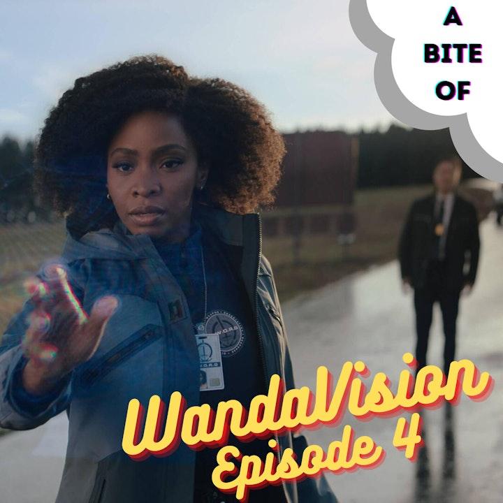 WandaVision 4: We Interrupt This Program | Marvel