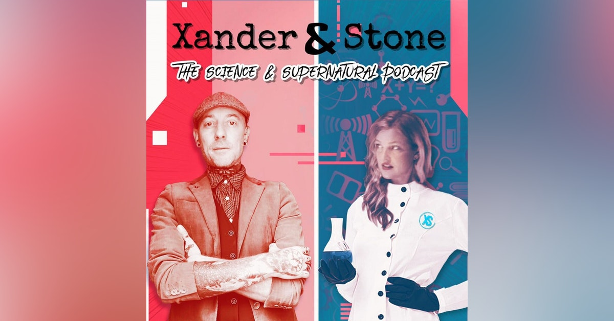 Xander & Stone Newsletter Signup