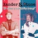 Xander & Stone Album Art