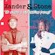 Xander & Stone Album Art