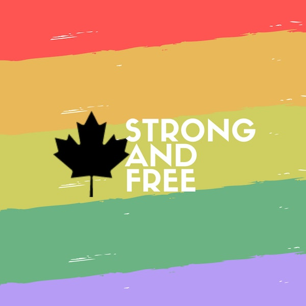 The Barriers Still Faced by the LGBTQ2S community: A Conversation with Jacq Hixson-Vulpe
