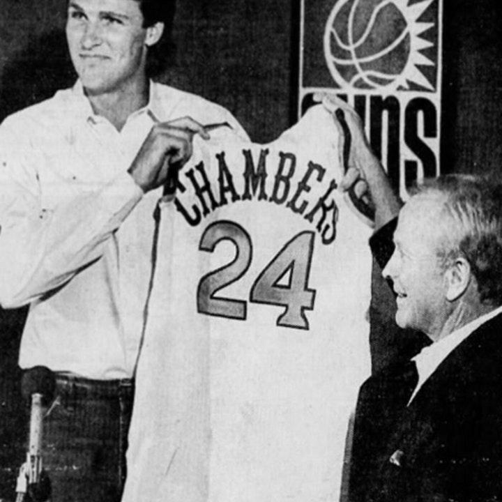 Tom Chambers' dunk on Mark Jackson (Jan 27, 1989) - BTG-1