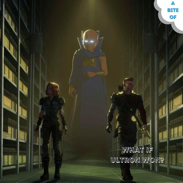 What If...Ultron Won?  | Marvel Image