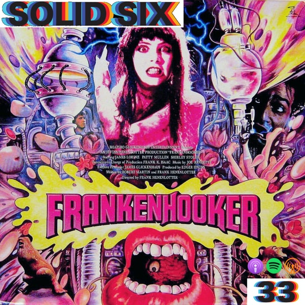 Episode 33: Frankenhooker Image