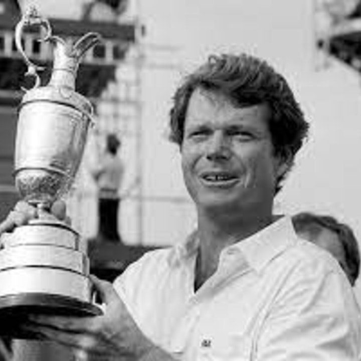 """Tom Watson - """"So This is Links Golf"""" SHORT TRACK"""