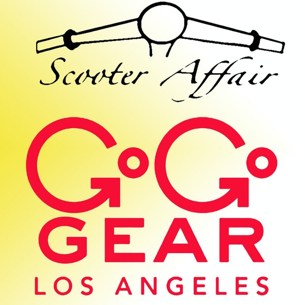 A Talk with Arlene Battishill. President and CEO of GoGo Gear riding gear Image