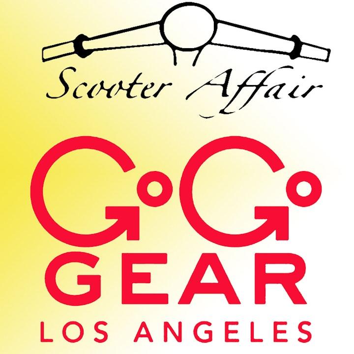 A Talk with Arlene Battishill. President and CEO of GoGo Gear riding gear