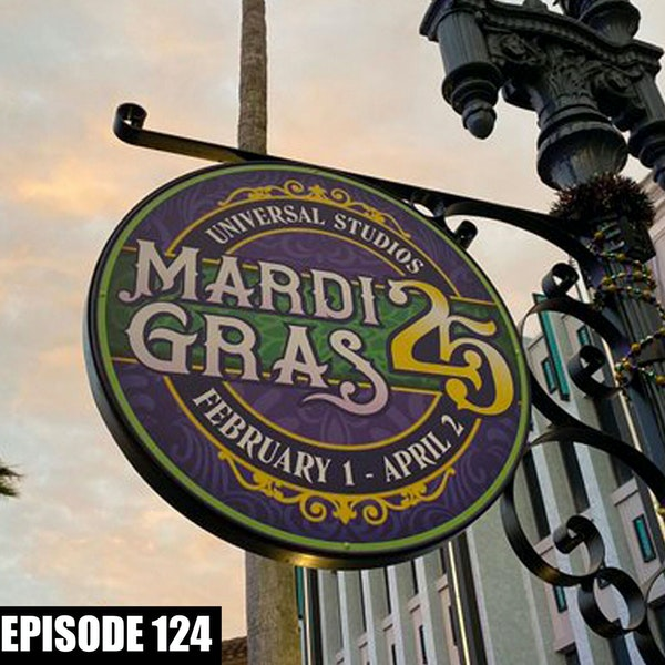Universal Mardi Gras 2020 interview with Show Director Blake Braswell Image