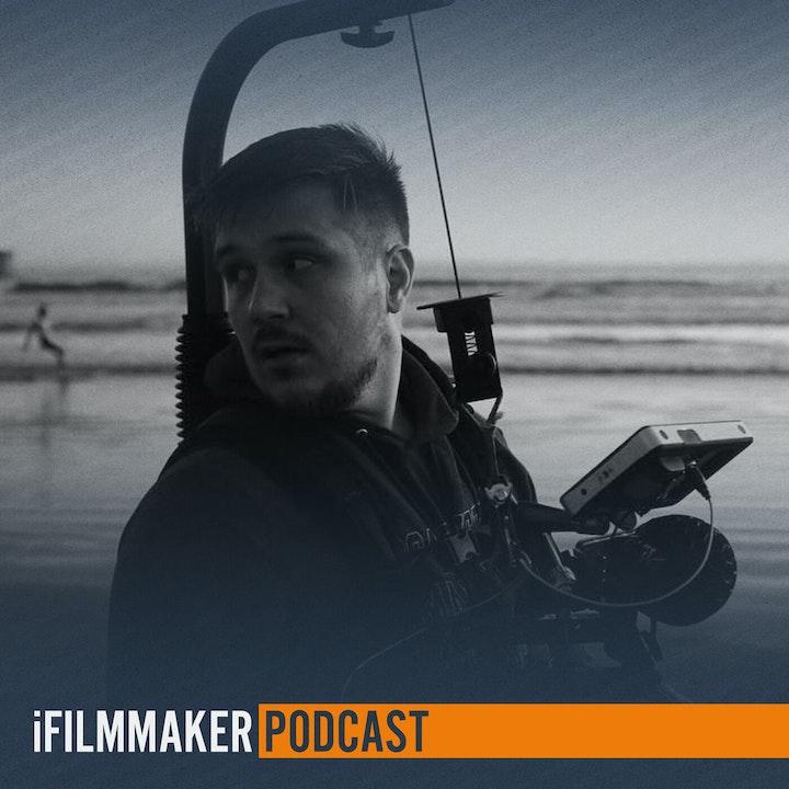 Mirrorless Cameras vs Cinema Cameras with Evan Bourcier [Ep167]