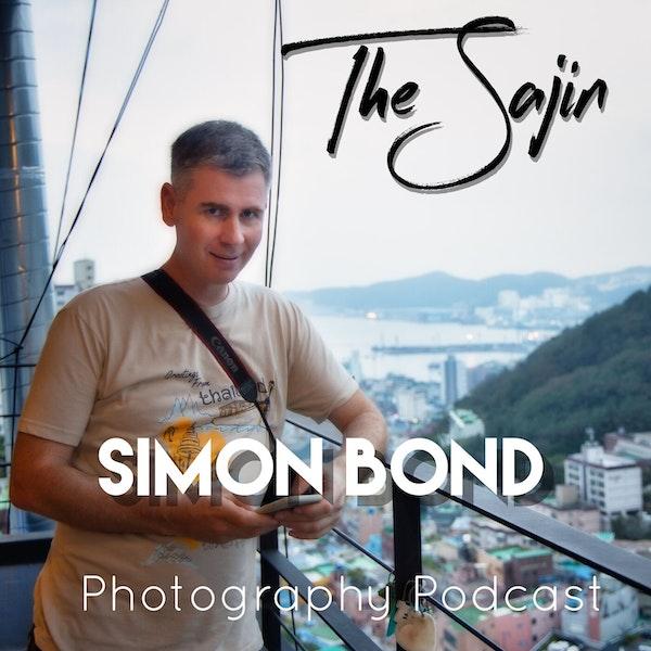 Season 3 - Episode 5: Simon Bond Image