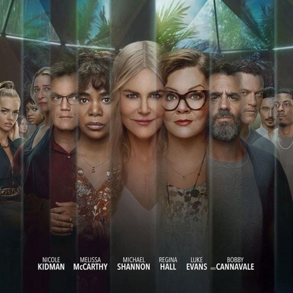 S2, Ep. 16: Hulu's Nine Perfect Strangers Image
