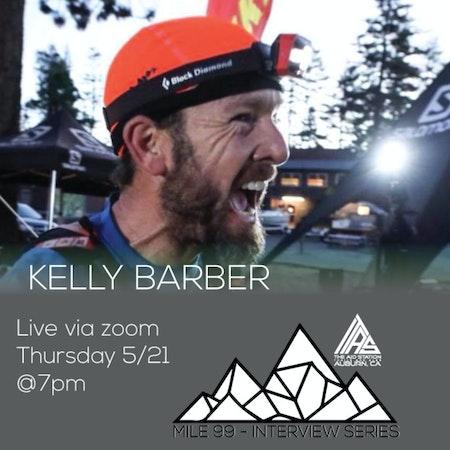 Episode 2 - Kelly Barber Image