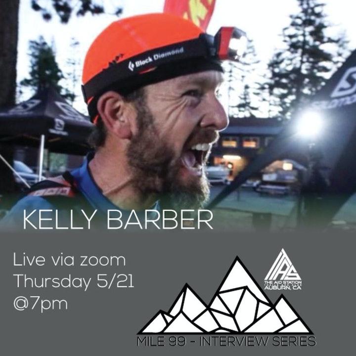 Episode 2 - Kelly Barber
