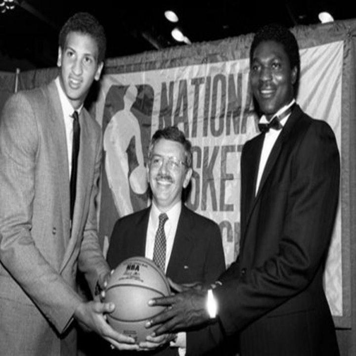 1984 NBA Draft - AIR025