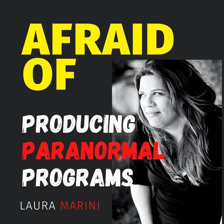 Afraid of Producing Paranormal Programs