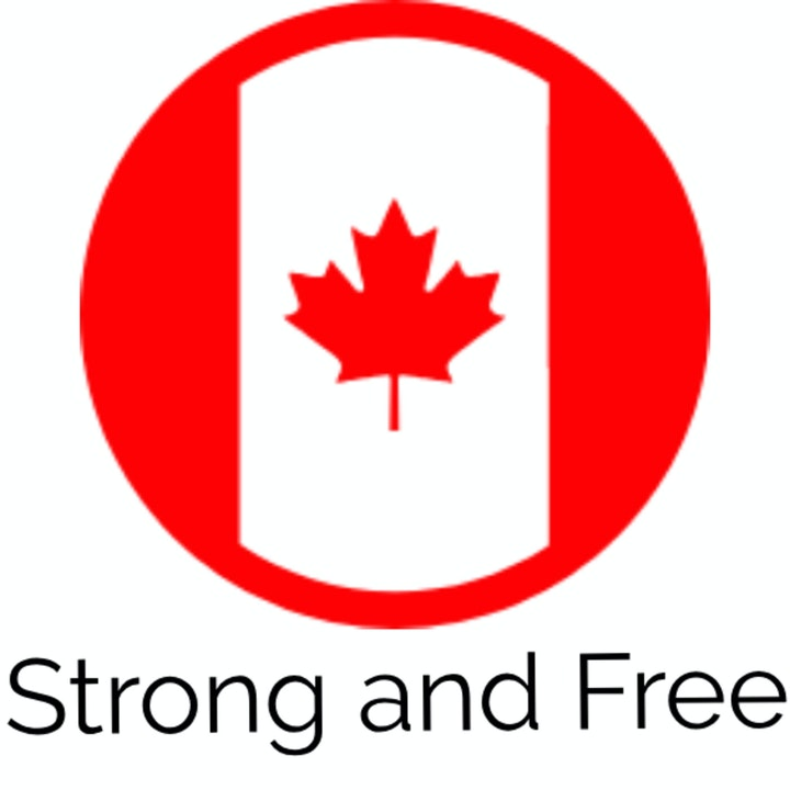 Strong and Free: Episode 1!
