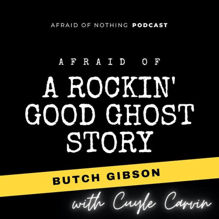 Afraid of a Rockin' Good Ghost Story