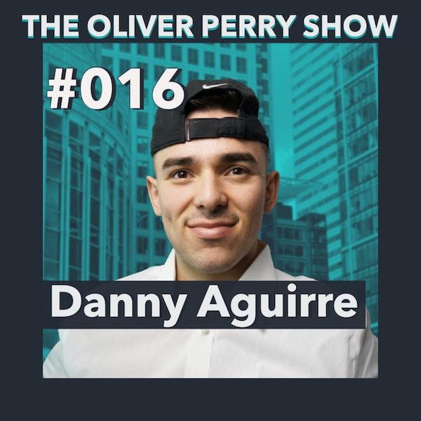 016. Social Media Sauce - Danny Aguirre