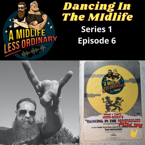 Midlife Music - Dancing In The Midlife
