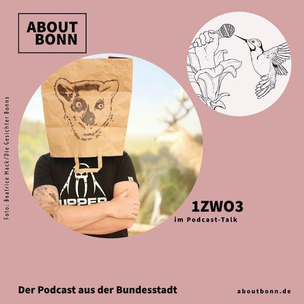 Wie verschönerst du Bonns Straßen, 1zwo3? Image
