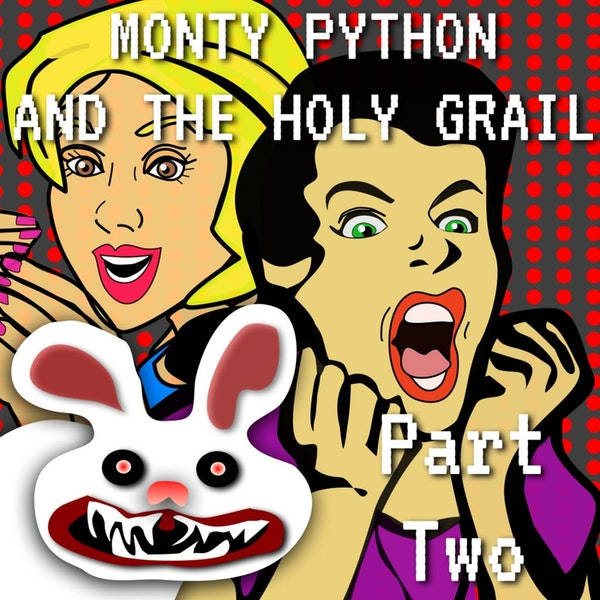 Monty Python and the Holy Grail Part 2 Image