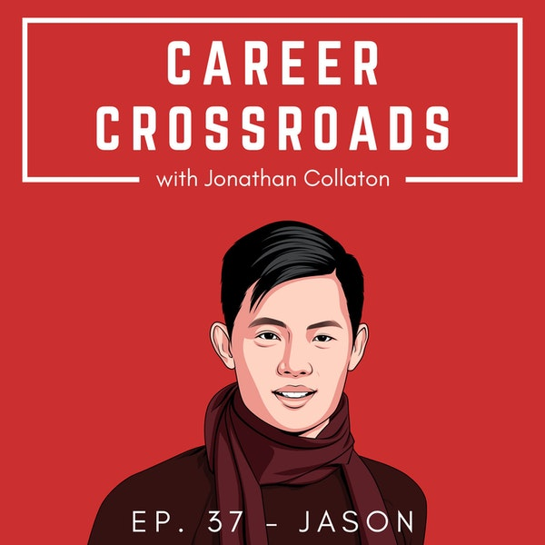Jason - From Psychology to Professional Dancer Image
