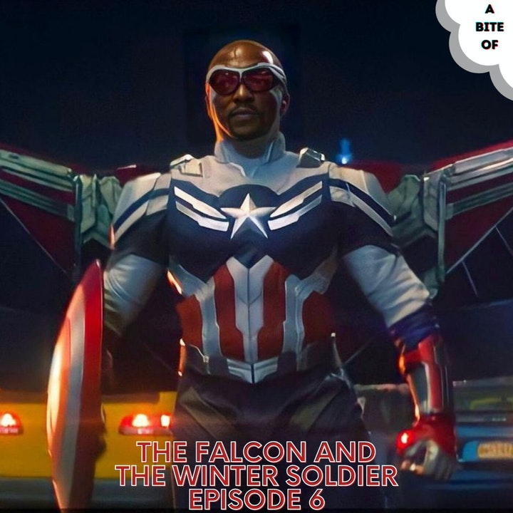 The Falcon and The Winter Soldier: One World, One People | Marvel