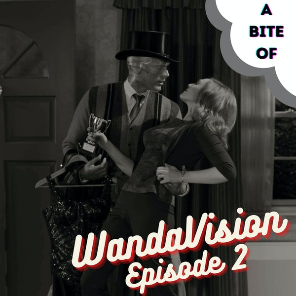 WandaVision 2: Don't Touch That Dial | Marvel Image