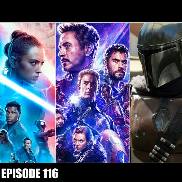 Top Movies & Shows from 2019, Look ahead at 2020 Movies/Shows Image