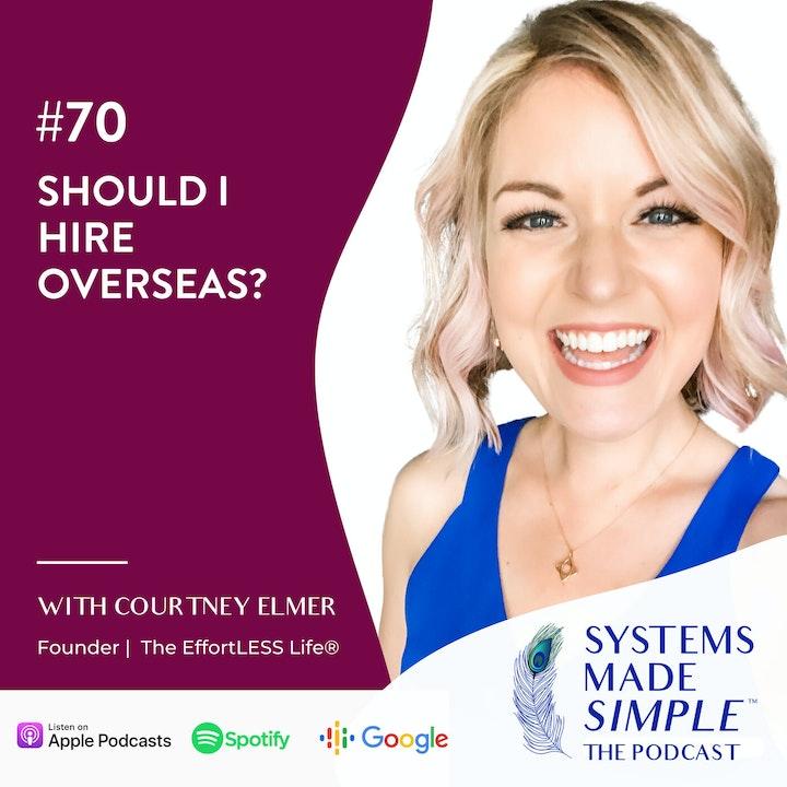 Should I Hire Overseas?